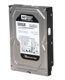 """HDD Western Digital Black WD5002AALX 500GB 7200 RPM 32MB Cache SATA 6.0Gb/s 3.5"""", WD500AALX"""