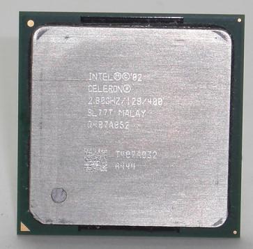Procesor Intel Celeron SL77T