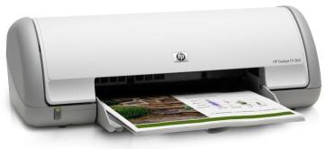 Imprimanta cu jet HP Deskjet D1360 C9093A, fara cartuse, fara alimentator, fara cabluri