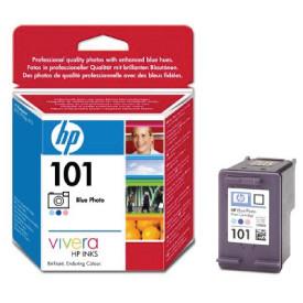 Cartus imprimanta HP C9365AN (HP 101) albastru