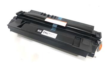 Cartus Original HP (C4129X) Black pentru HP Laserjet 5000 / 5100 nou, sigilat, fara ambalaj