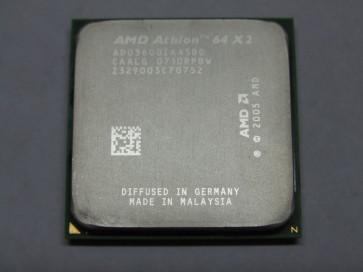 Processor AMD Athlon 64 X2 3600+ AD03600IAA5DD