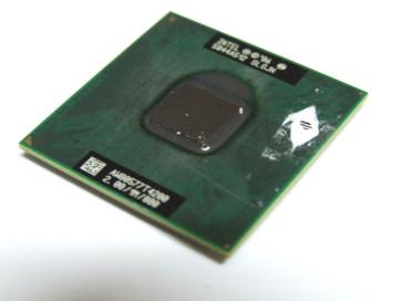 Procesor Intel Pentium Dual-Core T4200 SLGJN
