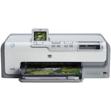 Imprimanta cu jet HP Photosmart D7160 Q7047A