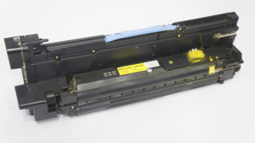 Drum unit OEM Yellow CB386A HP Color Laserjet CM6040 partial folosit