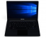 'Prix PC14 14.1 Laptop Intel Atom Z8350, 2 GB RAM, 32 GB eMMC mSD 128 GB, Windows 10, Negru