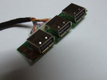 Port USB Acer Extensa 5420 48.4T302.011