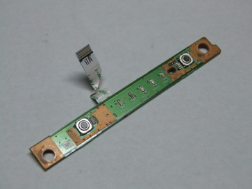 Power Button Dell XPS M1530 48.4W109.011