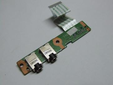 Port Audio Compaq Presario CQ61 320P6AB0000