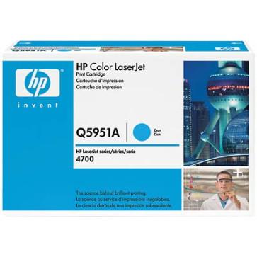 Cartus imprimanta HP Q5951A