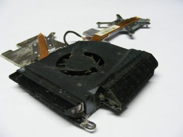 Heatsink pentru laptop HP DV6000 AMD cu cooler FOX3IAT1TATP303A