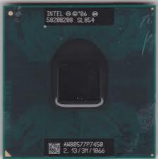 Procesor Intel Core 2 Duo P7450 SLB54