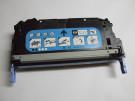Cartus toner original SH HP Cyan HP Color Laserjet 3600 3600DN 3600N, uzura 86%