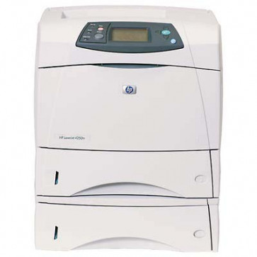 Imprimanta laser HP Laserjet 4250tn Q5403A demo unit