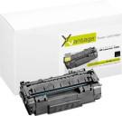 Cartus toner compatibil Black Xvantage Q5949A HP (49A) pentru imprimanta HP Laserjet 1320