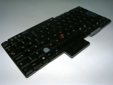 Tastatura laptop DK DEFECTA Lenovo T61 42T3279