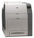 Imprimanta laser HP Color Laserjet 4700dn (duplex + retea) Q7493A fara fuser, fara cabluri