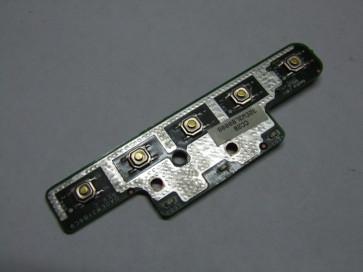 Power button board Toshiba Satellite SL10 DA0EW3YB6C9