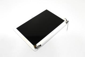 Ansamblu Apple MacBook A1342 Display + capac display + rama display + panglica display + antene wireless + balamale