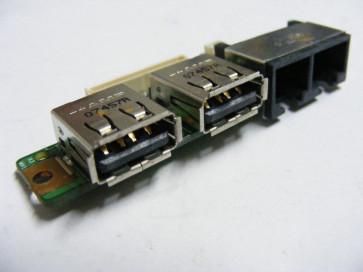 Port USB+Modem+Lan LG E50 07CK169778