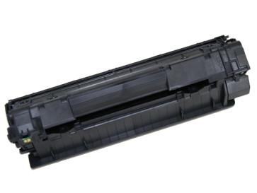 Cartus toner incarcat 100% HP CB435A (35A), pentru imprimanta HP P1005, P1006