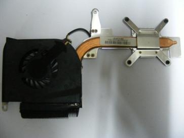 Heatsink pentru laptop HP DV6000 AMD cu cooler FOX3IAT8TATPC93A