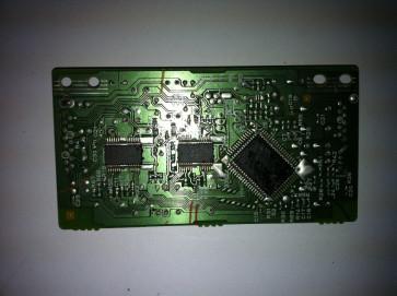 Conector PCB HP Color Laserjet 2605dn