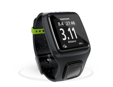 SmartWatch GPS TOMTOM RUNNER