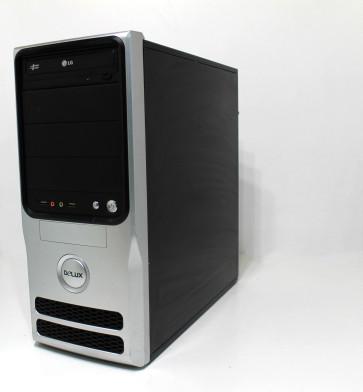 Calculator Intel® Core™ i5-2400 3.10Ghz, 500GB, 16GB DDR3, Asus PBH67-M, Asus nVIDIA 3D GeForce GT 440 GDDR5 1024MB 128Bit, Delux ATX-P4 450W