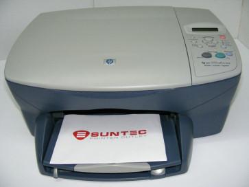 Imprimanta multifunctionala HP PSC 2105 AIO C8647A fara cartuse fara cabluri