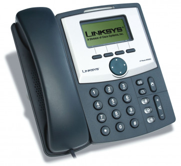 Telefon IP Linksys SPA922