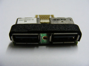 Port USB Compaq CQ60 554H504001G