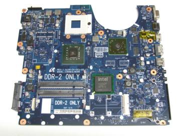 Placa de baza laptop Samsung R522 T5MZF4S6S0201 (MONTAJ + TRANSPORT DUS INTORS INCLUSE)