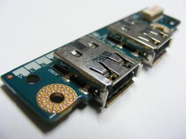 Port USB HP dv7 4359JV32L01