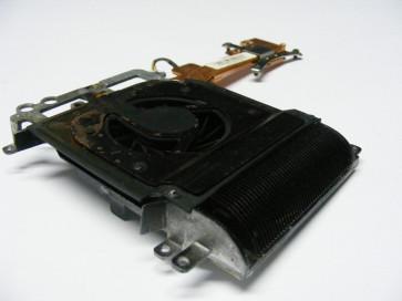 Heatsink pentru laptop HP Pavilion DV9000 FOX3IAT7TATP353A cu cooler
