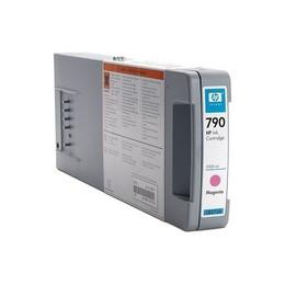 Cartus imprimanta HP CB273A (HP 790) Magenta