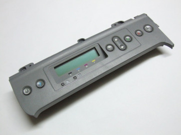 Control Panel HP Business Inkjet 2300