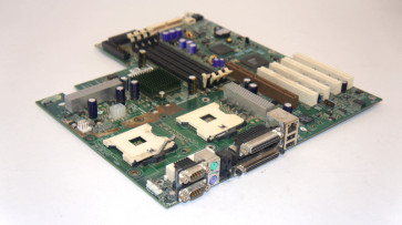 Placa de baza NETESTATA HP XW6000 Workstation 342509-001
