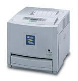 Imprimanta laser color Ricoh Aficio CL3100N (retea) G12027 fara cartuse