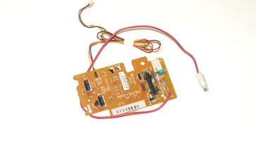 Power control board HP Color Laserjet 2605dn RM1-3434