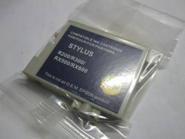Cartus Magenta NOU compatibil cu imprimanta Epson Stylus R200 R300 RX500 RX600 R200M