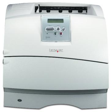 Imprimanta laser Lexmark T630 10G0100 fara cartus, fara cabluri