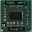 Procesor Athlon II Dual-Core Mobile P340 AMD AMP340SGR22GM