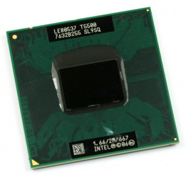 Procesor Intel Core 2 Duo T5500 SL9SH