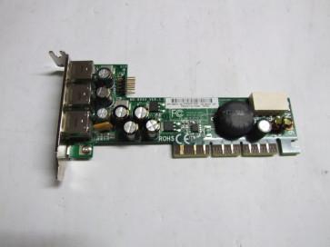 AGP to USB card 398879-001