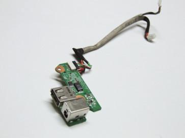 Mufa alimentare + USB HP Pavilion DV6000 DAOAT8TB8F2