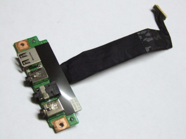 Port Audio + USB Medion Akoya E7214 MD 98410 55.4JE04.001
