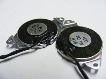 Boxe laptop Sony VAIO VGN-NR32Z