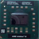 Procesor AMD Athlon II Dual-Core Mobile M320 AMM320DBO22GQ