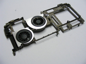 Hinge plate cu coolere HP Pavilion zv5000 AMHR60NF000